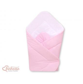 Zavinovačka s výztuží - růžová