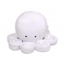 Chobotnice velká - bílá