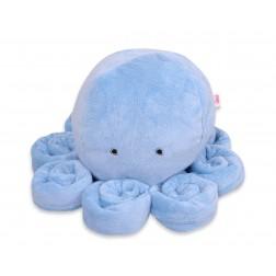 Chobotnice velká - modrá