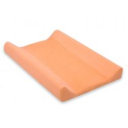 Froté povlak na přebalovací podložku 70x50 cm- 4-oranžová