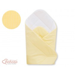 Zavinovačka - proužky žluté