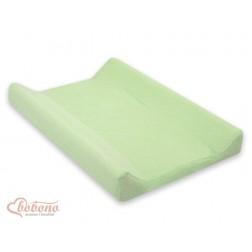Froté povlak na přebalovací podložku 70x50 cm- 7-zelená